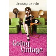 Going Vintage - eBook