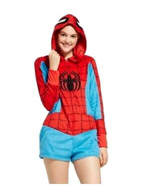 e405e675c Marvel Womens Pajamas - Walmart.com
