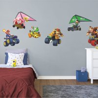 Roblox Fathead Blue Fathead Shop By Video Game Walmart Com