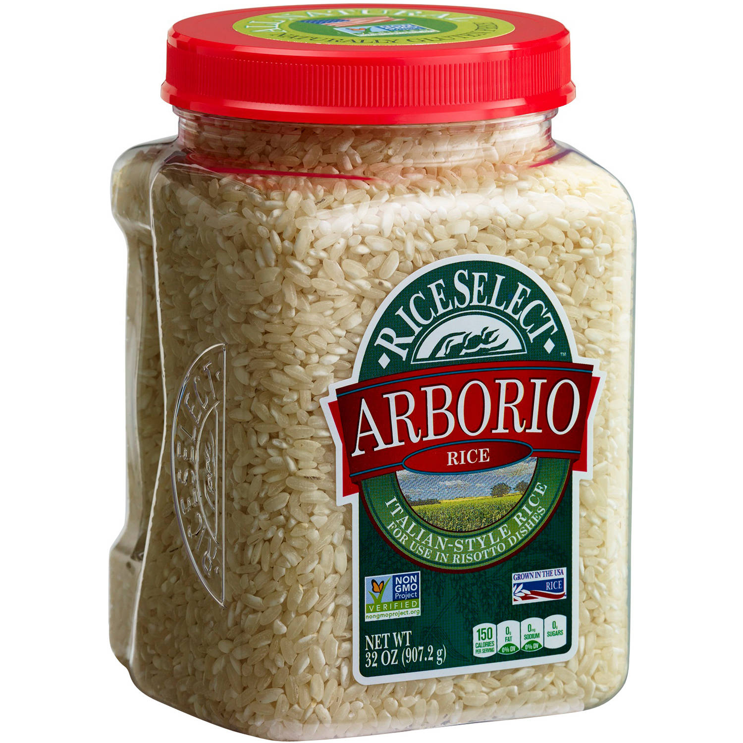 Ricesele ct Risotto Rice, 36 oz