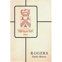 Rogers Family History