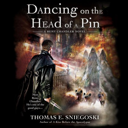 Dancing on the Head of a Pin - Audiobook