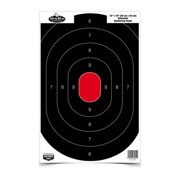 Birchwood Casey Dirty Bird Silhouette Target, Per 50 190960