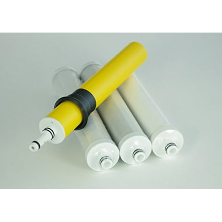 Original Hydrotech Reverse Osmosis 25 GPD Membrane With Filters Set