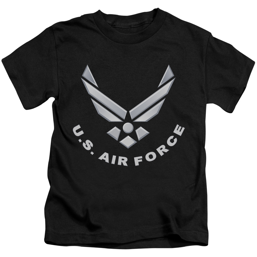 Air Force Logo Little Boys Shirt