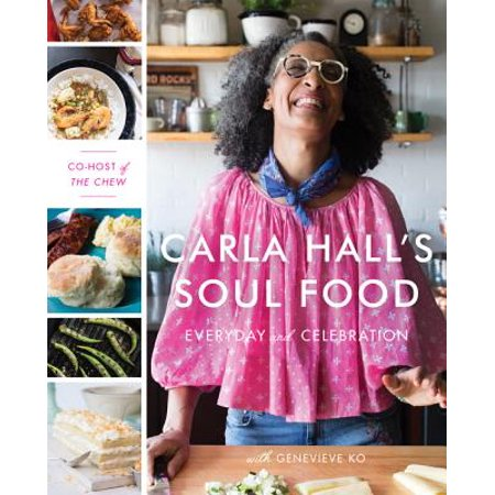 Carla Hall's Soul Food - Hardcover