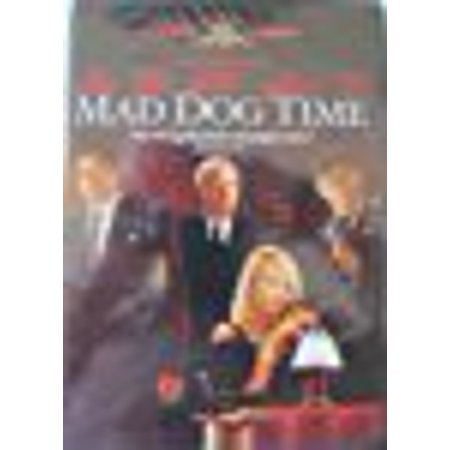 - Mad Dog Time