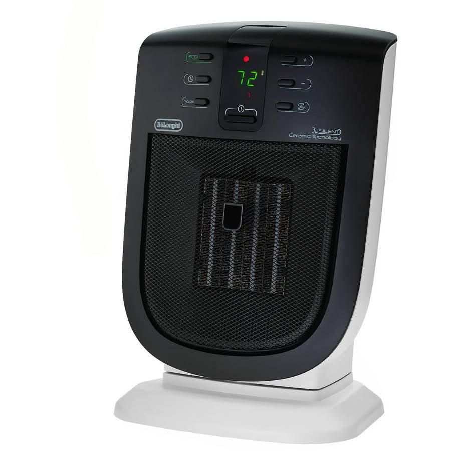 DeLonghi DCH5915ER Silent System Compact Ceramic Heater