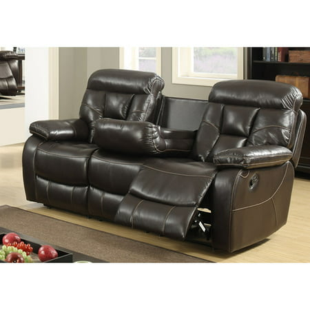 Best Quality Furniture Recliner Leather Reclining Sofa