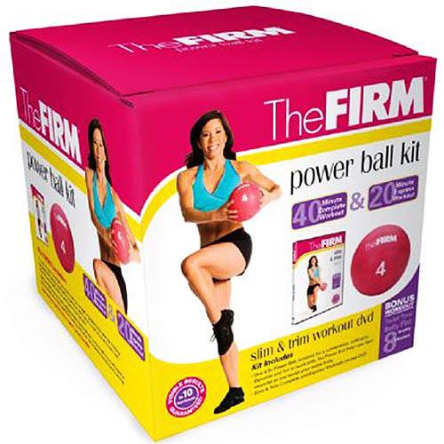 The FIRM: Power Ball Kit