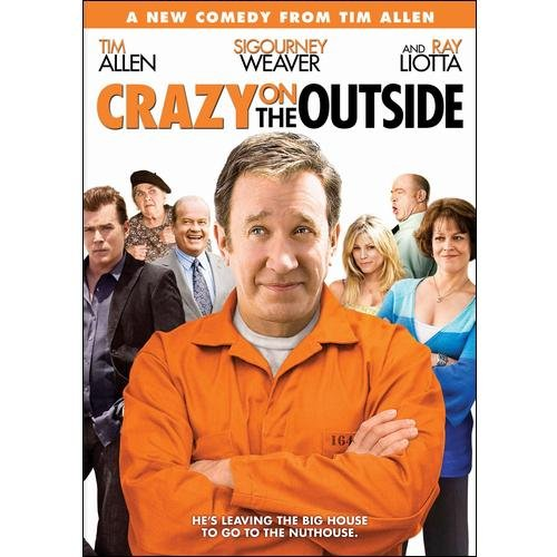 Crazy On The Outside (Widescreen)