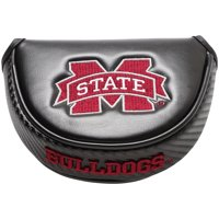 Mississippi State Bulldogs Putter Mallet Cover - No Size