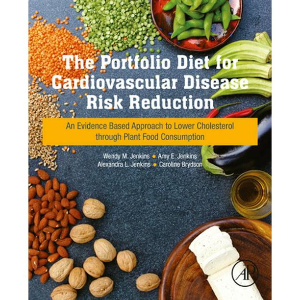 the portfolio diet foods