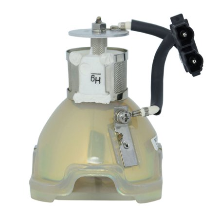 Lutema Platinum for Mitsubishi VLT-XL30LP Projector Lamp with Housing - image 3 of 5