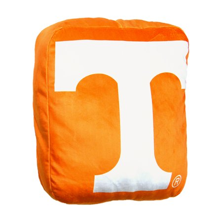 """Tennessee Volunteers Home Decor (NCAA - Tennessee Volunteers , 15""""x 2"""" 3D Ultra Stretch Travel Cloud)"""