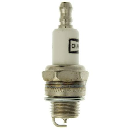 Champion EZ Start Spark Plug - 5846 (Champion Ez Start Spark Plug)