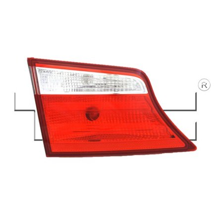Go Parts 187 2013 2016 Hyundai Santa Fe Rear Tail Light