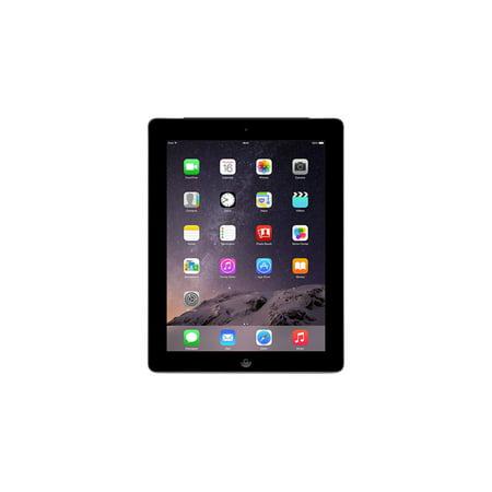 Apple iPad 4 64GB WiFi Only White Refurbished