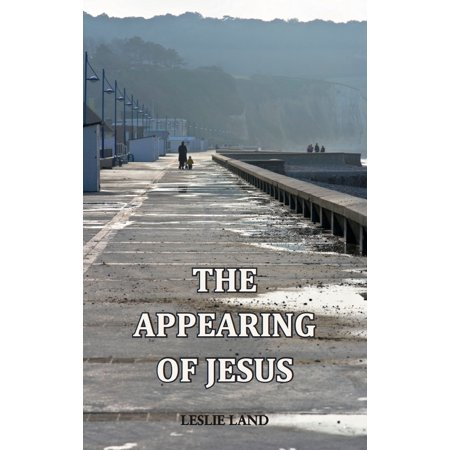 The Appearing of Jesus - eBook Appearing Christ Deck