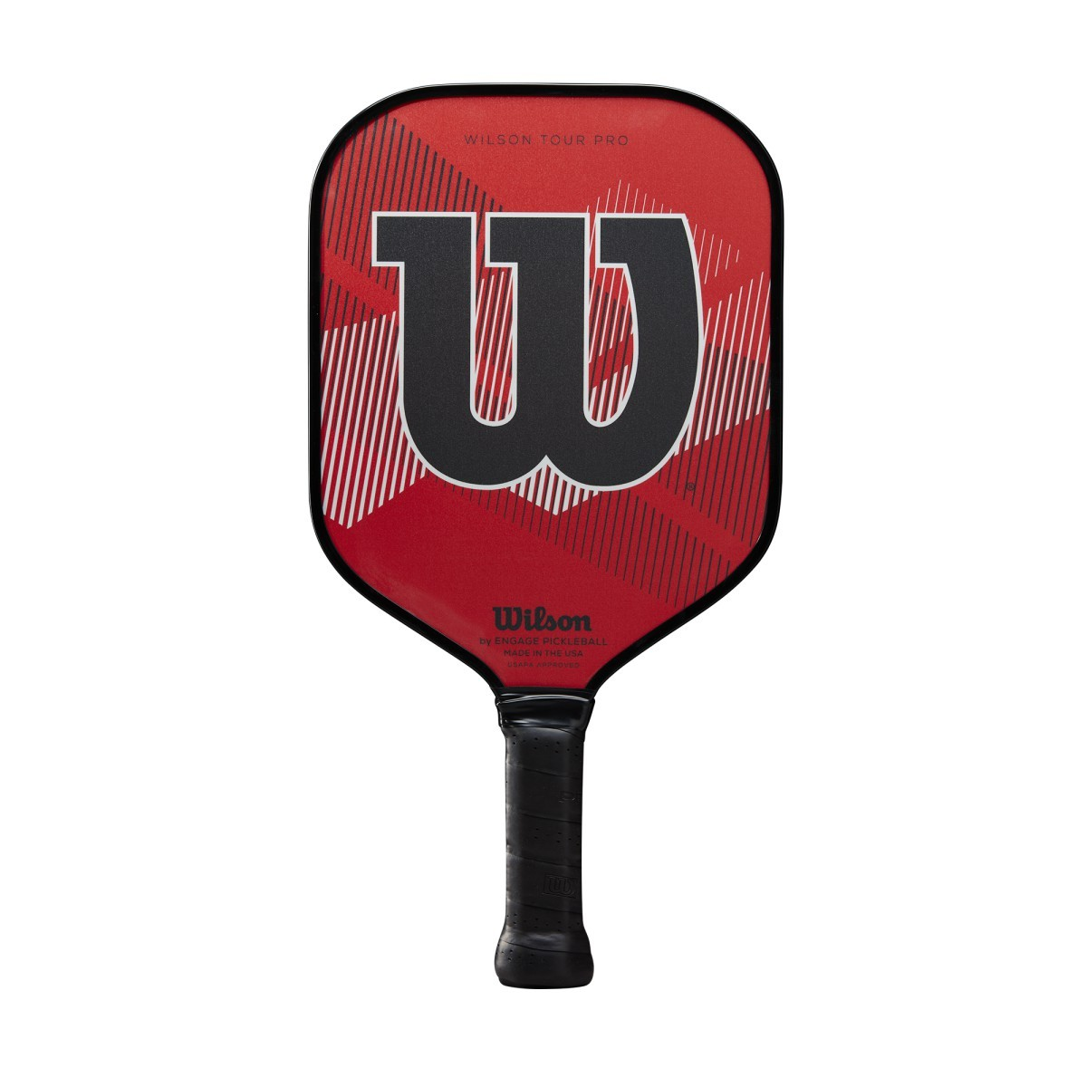 Wilson Tour Pro Pickleball Paddle by Wilson Sporting Goods