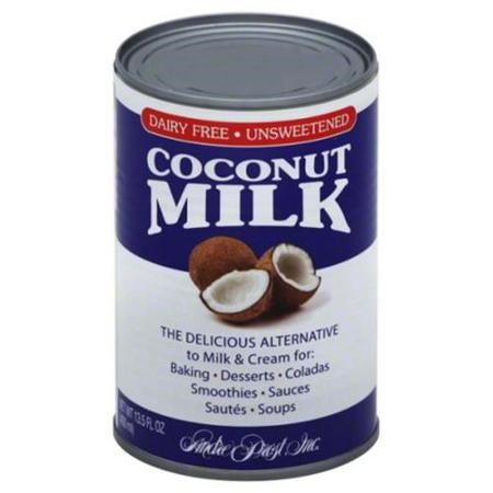Andre Prost Coconut Milk, 13.5 Oz by ANDRE PROST