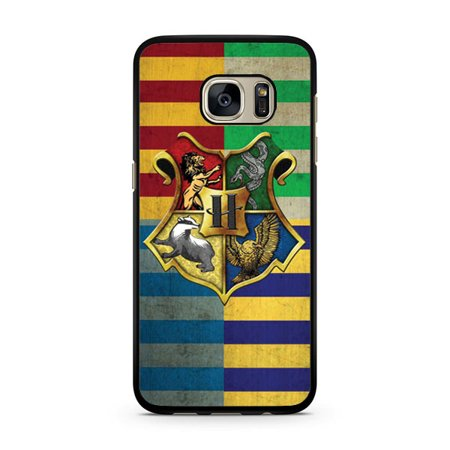 - Harry Potter Galaxy S7 Case