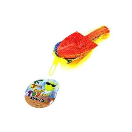 Sand Toy Shovel - Set of 24 - Sand Shovels