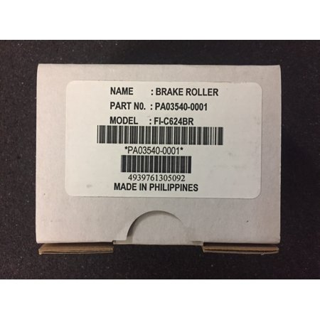 Fujitsu PA03540-0001-OEM Brake Roller for FI-6130
