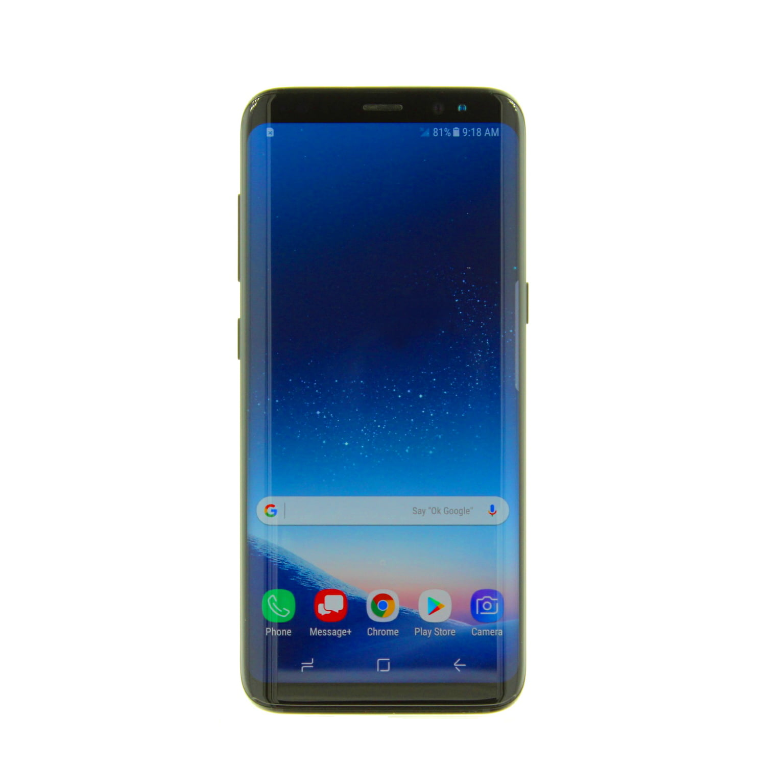 Samsung Galaxy S8 SM-G950U 64GB for Verizon (Refurbished) by Samsung