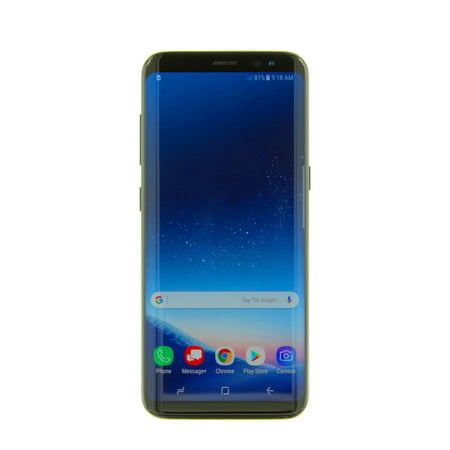 Refurbished- Samsung Galaxy S8 SM-G950U 64GB T-Mobile- Very