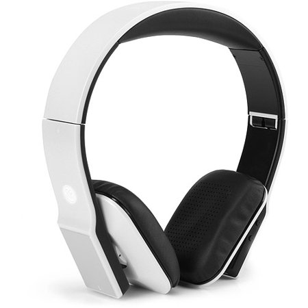 Click here for GOgroove BlueVIBE DLX Bluetooth Over-Ear Folding H... prices