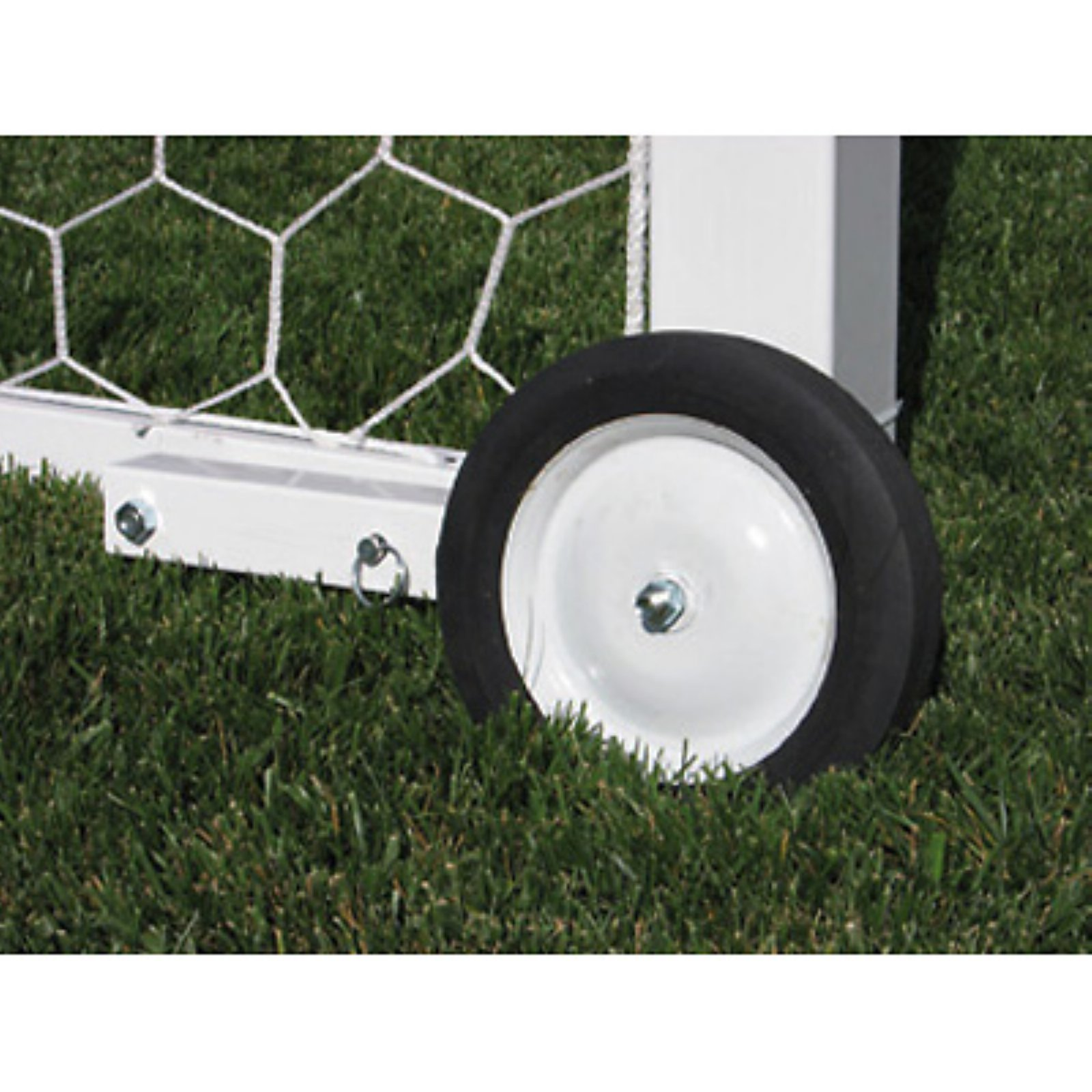 First Team Portable Wheel Kit for Soccer Goals