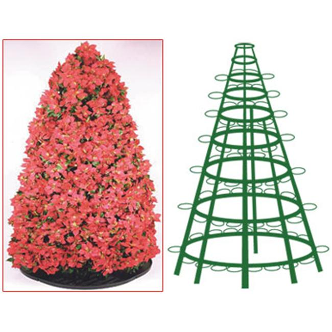 Creative Display Rack 108-8FB 8.17 ft. Full Round Tree Rack
