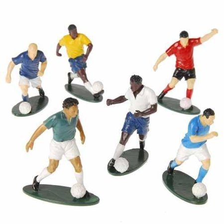Soccer Figurines- Action Figures By Kids Toys](Soccer Toys)