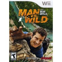Man vs Wild (Wii)