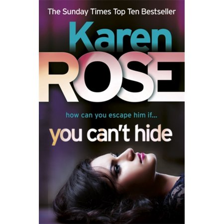 - You Can't Hide (The Chicago Series Book 4) (Paperback)