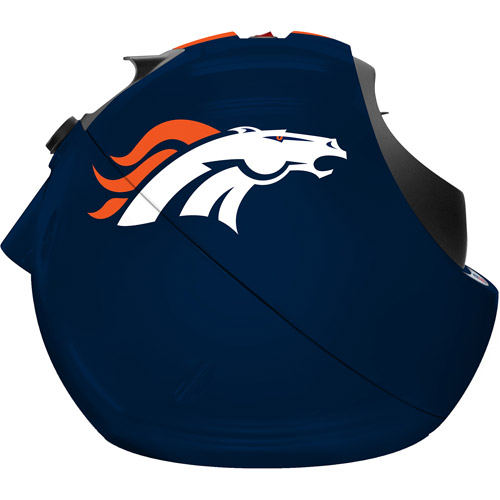 Denver Broncos NFL Portable Heater