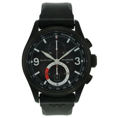 Incursore Black Jack 3871-99-D9 Steel Automatic Men's Watch (Display Model)