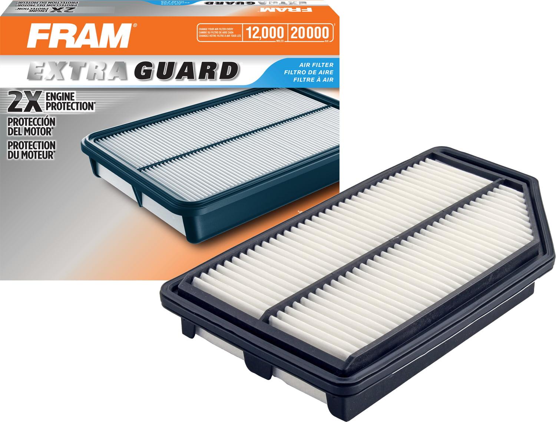 FRAM Extra Guard Air Filter, CA11042 by FRAM