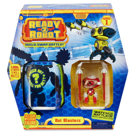 Ready2Robot Bot Blasters- Style 2