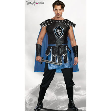Male Renaissance Costumes (Adult Male King Slayer Renaissance Costume by Dreamgirl)
