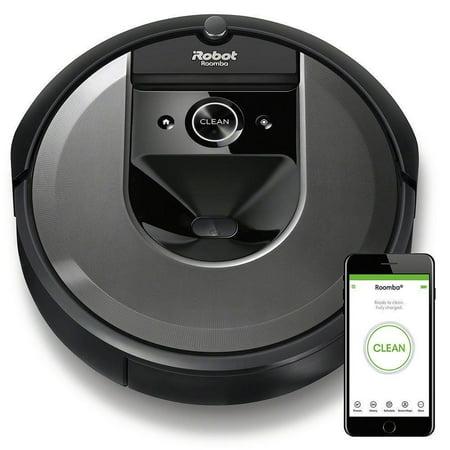 iRobot Roomba i7 7150 Wi-Fi Connected Robot Vacuum