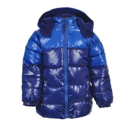 iXtreme Boys' Insulated Jacket](Kids Boys Leather Jacket)