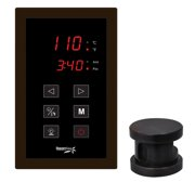 Steam Spa SteamSpa Oasis Touch Panel Kit Steam Generator Control