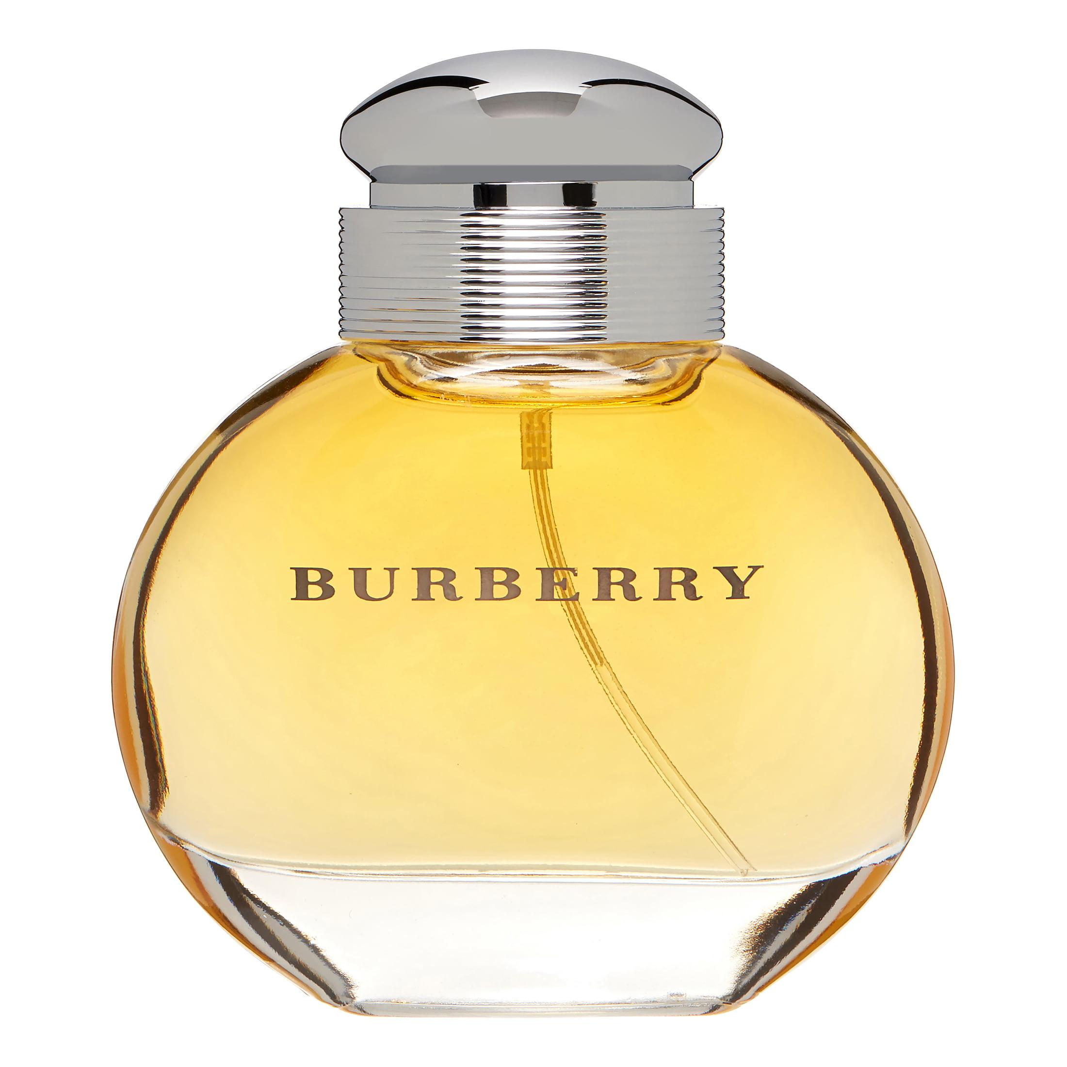 Burberry Burberry Classic Eau De Parfum Perfume For Women 33 Oz