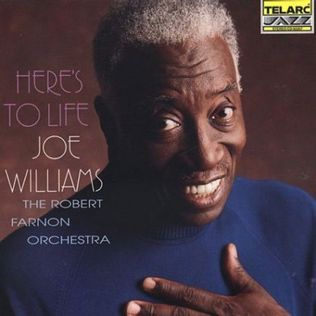 Also Available In A 3 Pack With Live At Orchestra Hall  Detroit And Feel The Spirit Personnel Includes  Joe Williams  Vocals   The Robert Farnon Orchestra Recorded At Studio One  Cts Studios  London  England On August 16 18  1993 Heres To Joe Williams  On This 1993 Release For Telarc Records  75 Year Old Williams Sits Back And Muses Over Life And Love With All His Winning Warmth And Grit  To A Backdrop Of Robert Farnons Lush Orchestrations  Williams Is A Master Interpreter Of Song  His Performances Here Are Hauntingly Restrained And Almost Conversational  His Voice Remains A Magically Smooth And Flexible Instrument Capable Of Sudden Acrobatic Swoops Sometimes To High Bb  To Make Just The Right Point On Heres To Life  Williams Experiments With This  Vocal Stretching  And Credits Bobby Mcferrin In The Album Notes For His Inspiration  The Result Is Like Listening To A Winding Country Stream  Williams Performances Are Exquisitely Sophisticated And Never Sentimental  The Recording Concentrates On Ballads  Including Williams Heartbreakingly Beautiful  Heres To Life  Which Later Inspired Shirley Horn To Record The Song With A Similar Arrangement And The Testimonial  What A Wonderful World   The Whole Work Has The Feel Of Billie Holidays Legendary Lady In Satin Album  Without The Vocal Raggedness And As Seen From The Point Of View Of An Optimist  Life Is A Masterpiece Of Song Interpretation Of A Different Kind