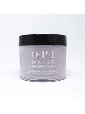 OPI Powder Perfection Nail Dip Powder Fall 2019 Scotland Collection, You've Got That Glas,Glow 1.5 Oz