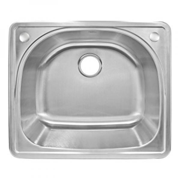 LessCare LCLT91 Stainless Steel Kitchen Sink