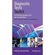 Diagnostic Tests Toolkit Paperback