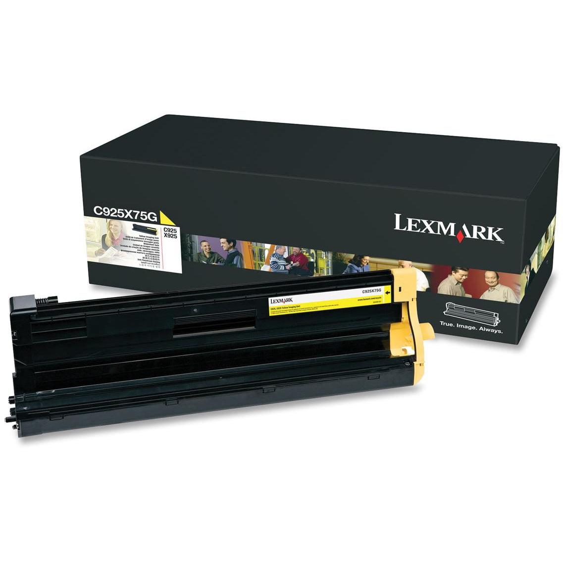Lexmark, LEXC925X75G, C925 Imaging Unit, 1 Each